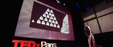 Thorium presentation at TEDxParis