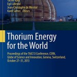 Thorium Energy for the World