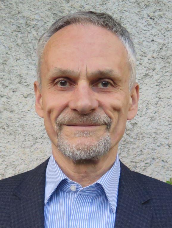 Jean-Pierre Revol